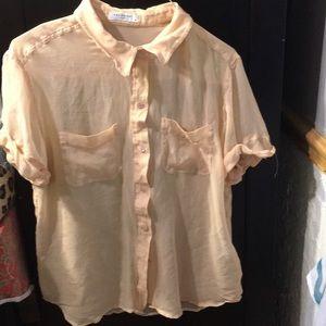 Equipment Femme blouse